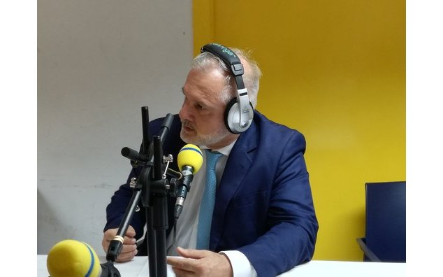 Interview - Radio dialogue citoyens